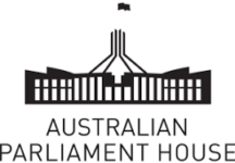 FWA - Parliament House Logo