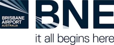 FWS - BNE Airport Logo