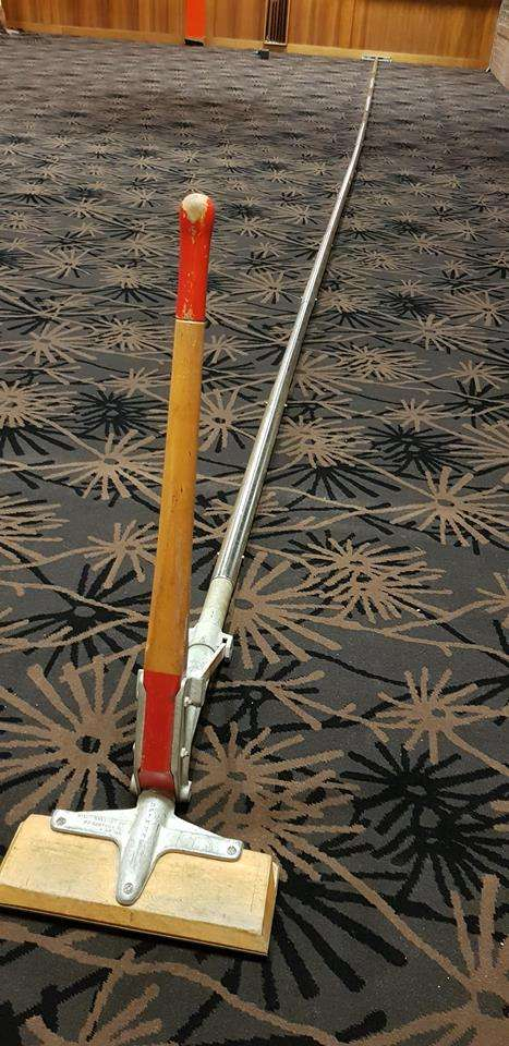 Floor Worx Australia FB 16