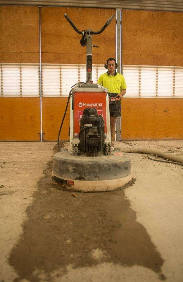 Floor Worx Australia FB 20