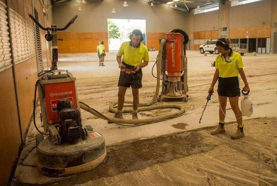 Floor Worx Australia FB 22