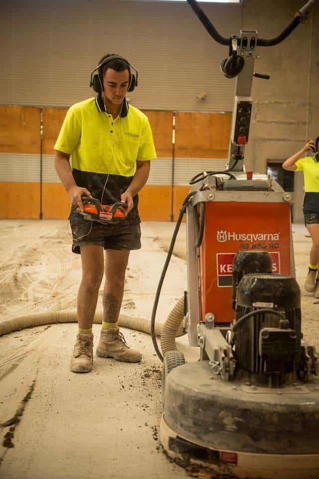 Floor Worx Australia FB 23