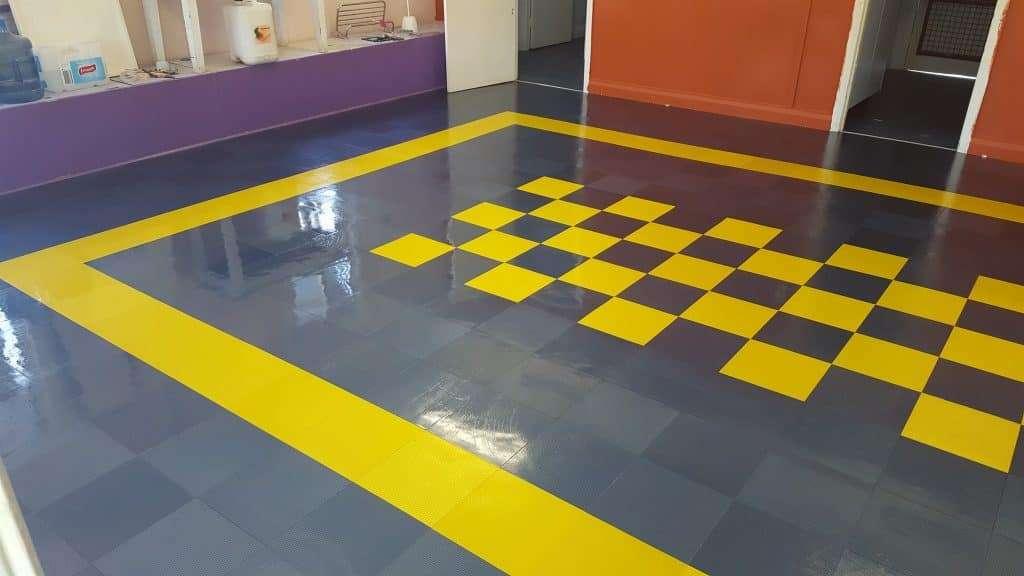Floor Worx Australia FB 27