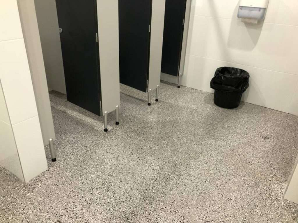 Floor Worx Australia FB 6